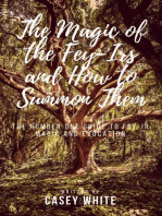 The Magic of the Fey-Irs and How to Summon Them