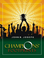 Champions' Footprints