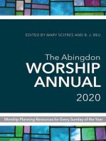 The Abingdon Worship Annual 2020