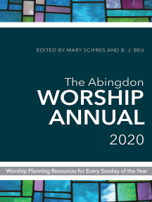 """Ucc 2021 """"Christmas Eve"""" """"Order Of Worship"""" Read The Abingdon Worship Annual 2019 Online By B J Beu And Mary Scifres Books"""