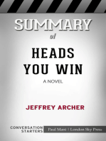 Summary of Heads You Win