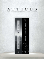 Atticus Boxed Set