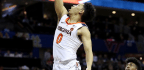 From Southern California to Final Four, Virginia's Kihei Clark stands tall
