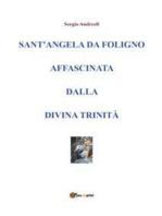Sant'Angela da Foligno affascinata dalla Divina Trinità
