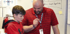 South Dakota Middle School Teaches Students With Video Games