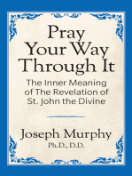 Pray Your Way Through It