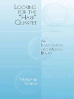 "Looking for the ""Harp"" Quartet"