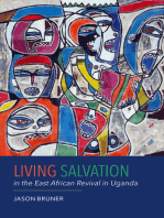 Living Salvation in the East African Revival in Uganda
