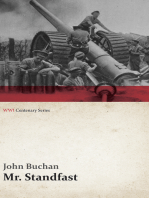 Mr. Standfast (WWI Centenary Series)
