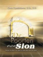 De Poorten van Sion