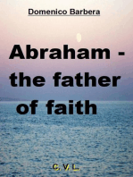 Abraham - the father of faith