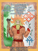 Illustrated Encyclopedia of Ancient Slavic Gods and Spirits
