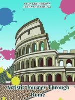 Artistic Journey Through Rome