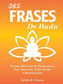 365 Frases de Buda