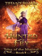 Hunted Fey