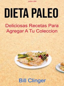 historias de éxito de la dieta paleo diabetes