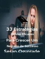 33 Estratégias Cristãs Eficazes para Crescer um Negócio de Sucesso