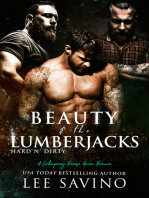 Beauty and the Lumberjacks