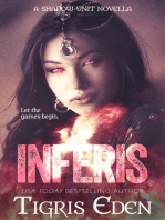Inferis (Shadow Unit, #5.5)