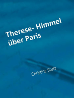 Therese- Himmel über Paris