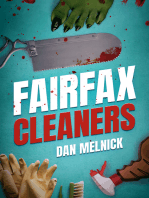 Fairfax Cleaners