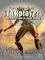 Die Chron Bastion (STARplayers 2)