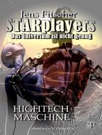 Hightech-Maschine (STARplayers 4)