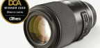 Tamron SP 90mm f/2.8 Di VC USD £579/$649
