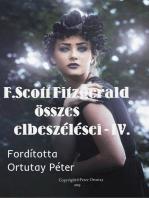 Fitzgerald összes elbeszélései-IV.