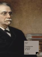Constitución española de 1876