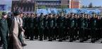 Trump Administration Designates Iran's Revolutionary Guard A Terrorist Group