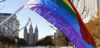 The Mormon Church Tries to Create a Little More Space for LGBTQ Families