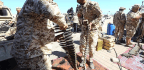 Libya Fighting Displaces Thousands As Battle Reaches Airport