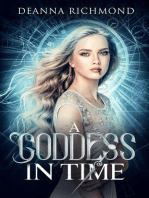 A Goddess in Time