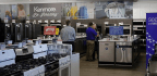 Sears Continues Its Push Into Appliances By Offering To Buy Full Control Of A Chain Spun Off Years Ago