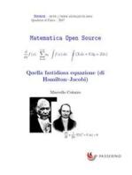 Quella fastidiosa equazione (di Hamilton-Jacobi)
