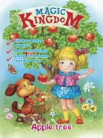 Magic Kingdom. Apple Tree