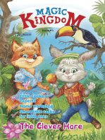 Magic Kingdom. The Clever Hare