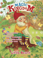 Magic Kingdom. Little Beard