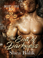 The End of Darkness