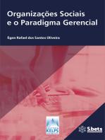 Organizações Sociais e o Paradigma Gerencial
