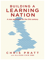 Building A Learning Nation