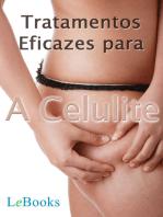 Tratamentos eficazes para a celulite