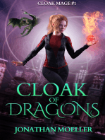 Cloak of Dragons