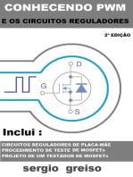conhecendo pwm e os circuitos reguladores.
