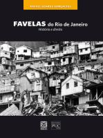 Favelas do Rio de Janeiro: História e direito