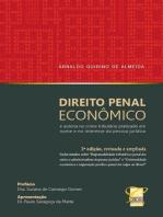 Direito penal econômico e autoria no crime tributário: O sócio ou representante legal da pessoa jurídica como autor do ilícito penal