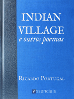 Indian Village And Other