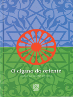 O cigano do oriente