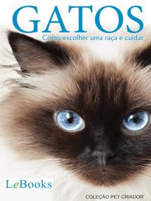 Gatos: Como escolher uma raça e cuidar